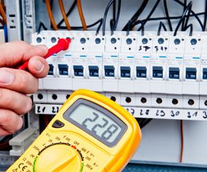 BVBA B&E Vossen - Elektriciteitswerken